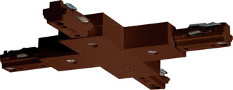 X CONNECTOR BROWN (81|TP206)