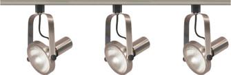 PAR30 BRUSH NICKEL GIMBAL RING (81|TK343)