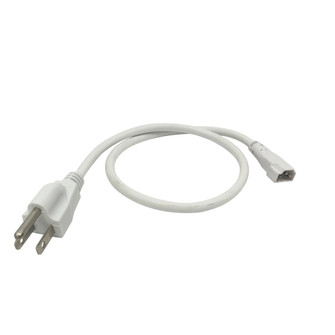 6 Ft. 3-Wire Cord and Plug (104 NULSA-106)