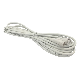 10' Quick Connect Linkable Extension Cable for M2 LED Recessed Series (104|NM2-EW-10)