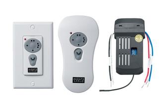 Remote Control White (6|CK250)