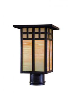 1 LIGHT OUTDOOR POST (10 8605-A179)