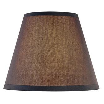 Black Lamp Shade (10 sh1963)