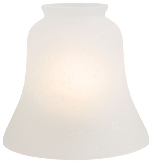 2 1/4IN ETCHED SEEDY GLASS SHADE (39|2565)