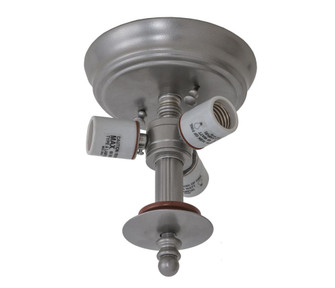 6.5''W Nickel 3 LT Flushmount Hardware (96|168857)
