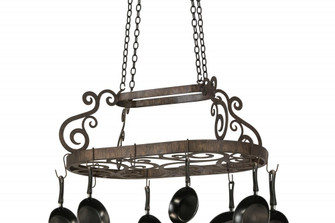 38'' Long Neo Pot Rack (96|166434)