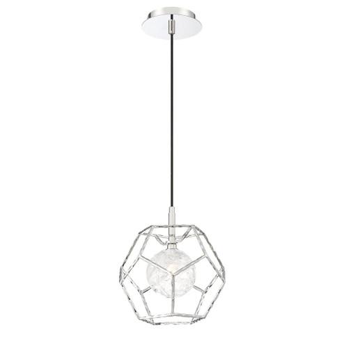 NORWAY,1LT LED  PENDANT,G9,CHR (4304 35902-010)