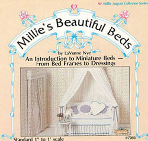 PLD7393 - Millie's Beautiful Beds Book