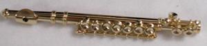 HED842 - FLUTE GOLD