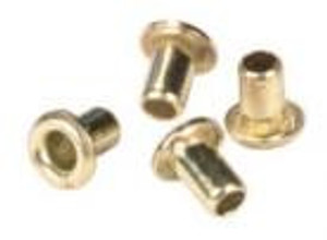 Dollhouse Miniature - MH40185 - SMALL EYELETS, 20/PK