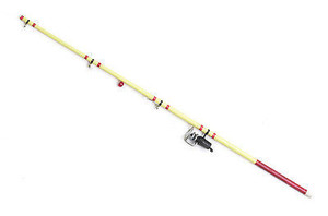 Dollhouse Miniature - Fishing Rod - D0710
