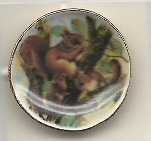 159-1 - WEASEL PLATE