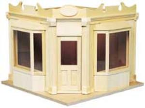 HW9991 - Corner Shop Kit