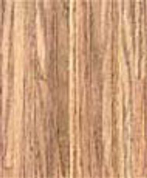 "BPQWD3 - Flooring Wallpaper - 1/4"" Scale - Light Oak Plank"