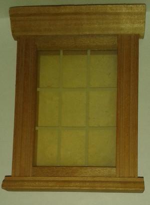 Walmer Lilliput Window