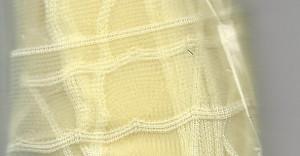 4190248 - Lace: Yellow - Sheer