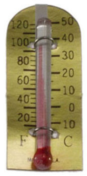 Dollhouse Miniature - IM65017 - Thermometer