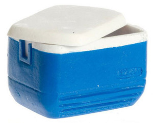FCA3108BL - Cooler with Lid - Blue