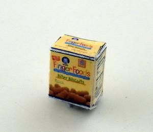 FA40069 - Arrowroot Cookies Box