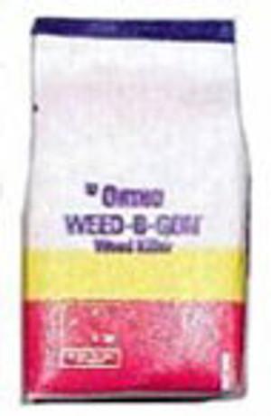 Dollhouse Miniature - HR56002 - Ortho Weed-B-Gon