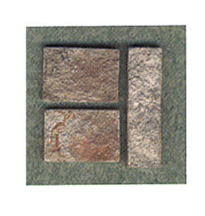 AAM0800 - Cut Stone Veneer - Blend- 72 Sq. Inches