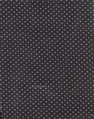 "3882 - Fabric:  Pindot -  Dark Purple - 11"" x 18"""