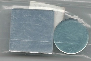 856256 - Round and Square Mirror - Set/2