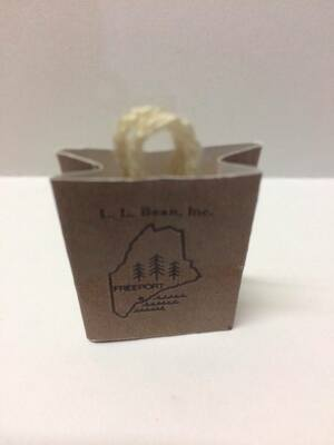 HR58126 - LL Bean Shopping bag