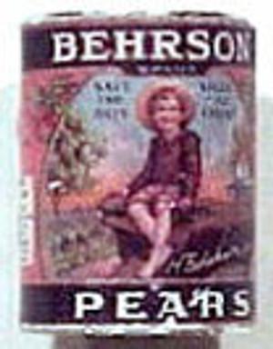 HR57133 - Behrson Pears