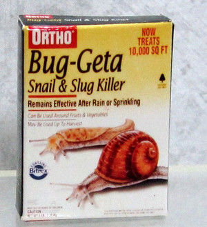 Dollhouse Miniature - N5253 - Bug-Geta Bug Killer