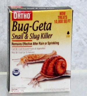 Dollhouse Miniature - N5253 - Bug-Geta Bug Killer