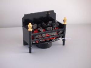 T22 Fireplace insert