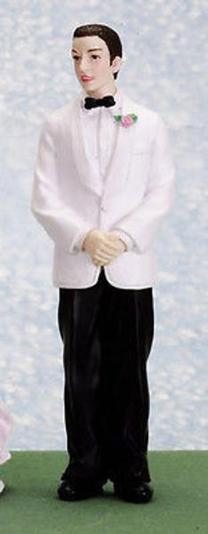 T8239 - Miniature Figure - Ben - Groom