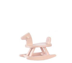T5791 - Rocking Horse - Pink