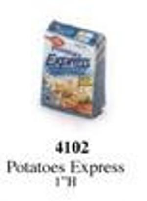 N4102 - Potatoes Express Box