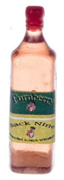 Dollhouse Miniature - FA40865 - Turnberry Whiskey