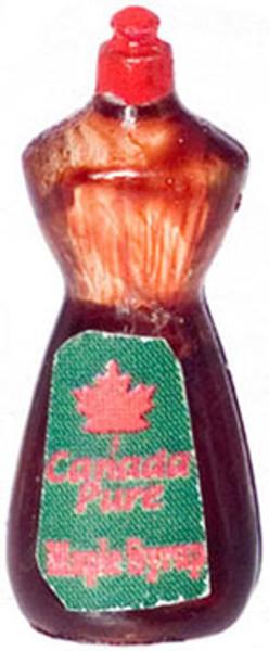 Dollhouse Miniature -FA54249 - Canadian Maple Syrup