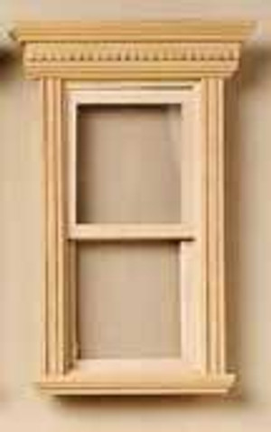 HW5001 - Yorktown Double Hung WORKING Window