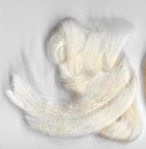 Pale Blonde - Wigging Material
