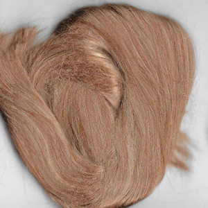 Light Brown - Wigging Material