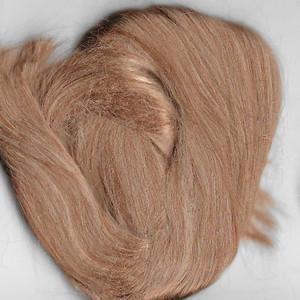Light Brown - Wigging Material