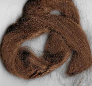 Light Auburn - Wigging Material