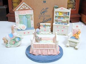 Avon - Victorian Memories - Nursery