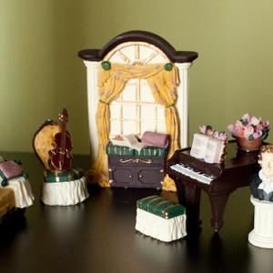 Avon - Victorian Memories - Conservatory