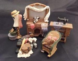 Avon - Victorian Memories - Grandma's Attic