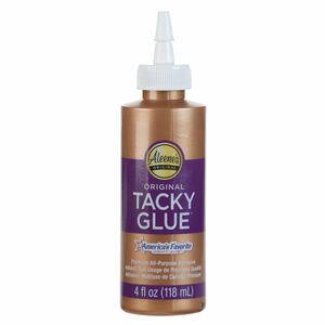 AL810: Original Tacky Glue 8 oz. (236 ml)