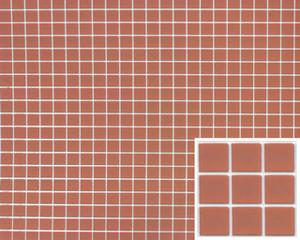 "FF60635 - Tile - Terra Cotta Square  - 11"" x 15-1/2"""