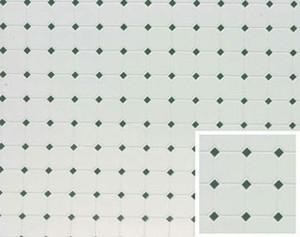"""FF60646 - Tile - Diamond - Teal - 11"""" x 15-1/2"""""""