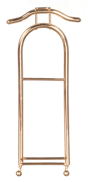 D9907 - Brass Valet