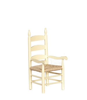 T5041 - Armchair, Cream